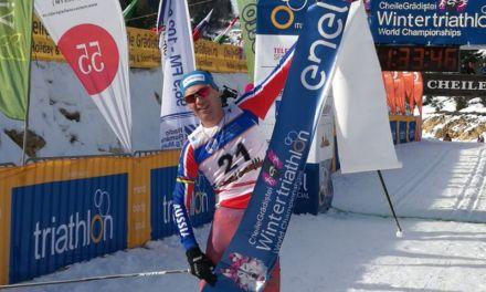 2018-01-27 Winter Triathlon World Championship