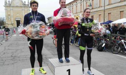 2018-03-31 Duathlon Sprint Stagno Lombardo
