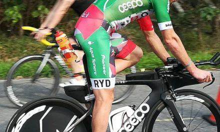 Ironman 70.3 Taiwan, trasferta sfortunata per Alessandro Degasperi, vince Cody Beals. Coletto 10^