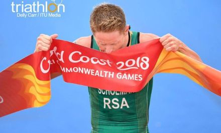 2018-04-05/07 Commonwealth Games