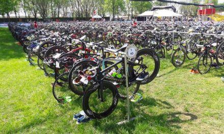 2018-04-22 Triathlon Sprint Città di Asola
