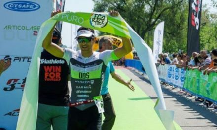 2018-04-22 Triathlon Olimpico Eco Race di Milano