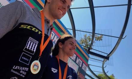 2018-04-21/25 Iron Tour Cross Triathlon Elba