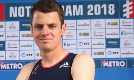Al via l'ITU World Triathlon Mixed Relay 2018: si comincia il 7 giugno a Nottingham