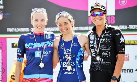 2018-06-01 Triathlon Sprint di Porto Sant'Elpidio