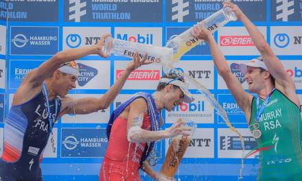 2018-07-14 ITU World Triathlon Hamburg