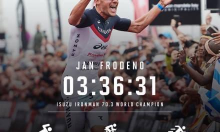 2018-09-01/02 Ironman 70.3 World Championship