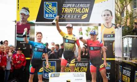 2018-09-29/30 Super League Triathlon Championship Jersey