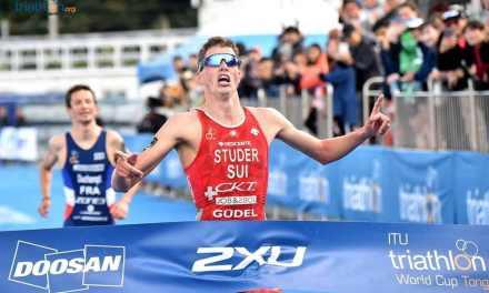 2018-10-27 Tongyeong ITU Triathlon World Cup