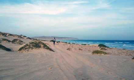 3, 2… 1 dicembre: scatta la 18^ Boa Vista Ultra Trail