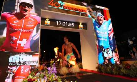 """The Best of 2018"": il magazine Triathlete USA assegna i suoi Awards"