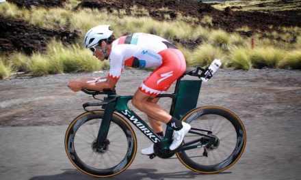 Javier Gomez sarà al via dell'Ironman 70.3 Geelong, in Australia con un unico obiettivo: la qualifica al Mondiale di Nizza