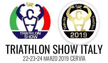 Il Triathlon Show Italy in 1 minuto! Tutto quello che succederà dal 22 al 24 marzo a Cervia (VIDEO)