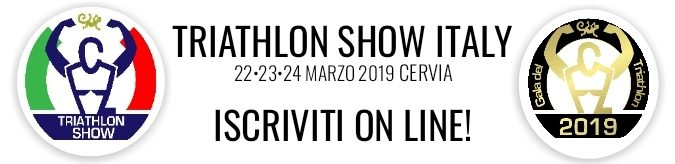Triathlon Show Italy 22-24 marzo 2019