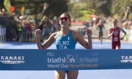 2019-03-31 New Plymouth ITU Triathlon World Cup