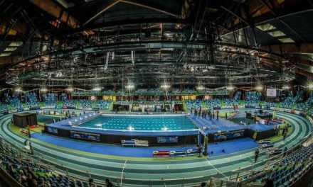 2019-03-02 Lievin ETU Indoor Triathlon European Cup