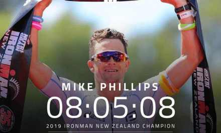 2019-03-02 Ironman New Zealand