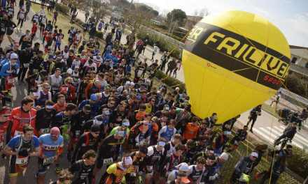 Campionato italiano di duathlon sprint 2019: le starting list, le cartine dei percorsi e il programma