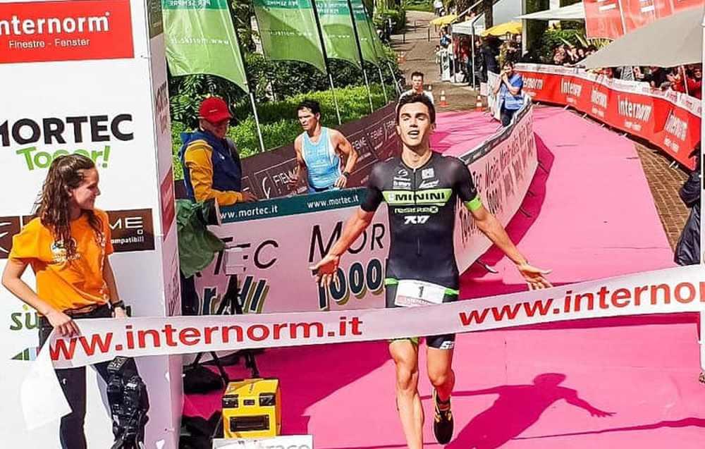 2019-05-11 Triathlon di Caldaro