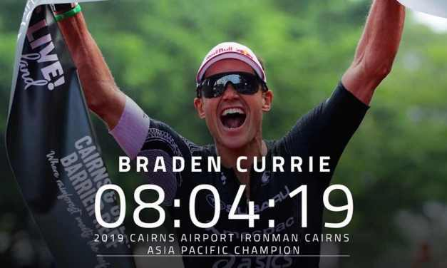 2019-06-09 Ironman Cairns | Asia-Pacific Championship