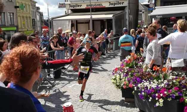 Elisabetta Curridori è 4^ al Challenge Geraardsbergen. Vittoria di Bleymehl e Heemeryck