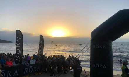 2019-06-09 Ironman 70.3 Cairns