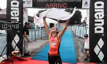 2019-06-09 Triathlon Sprint di Pizzighettone