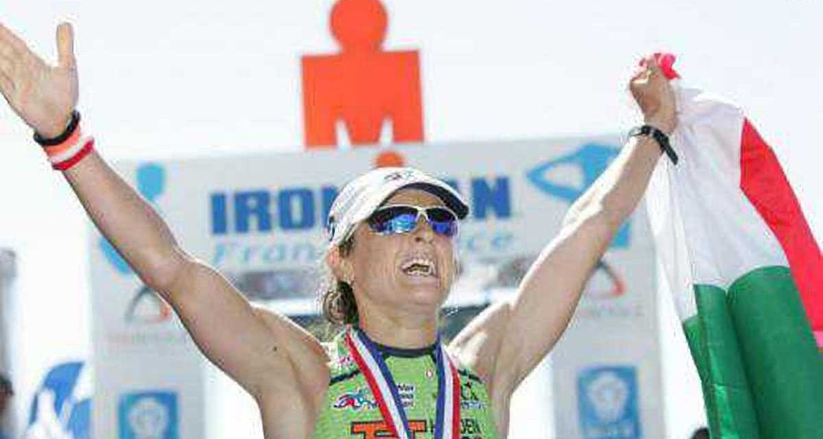 IronMarty al suo ultimo Ironman France!