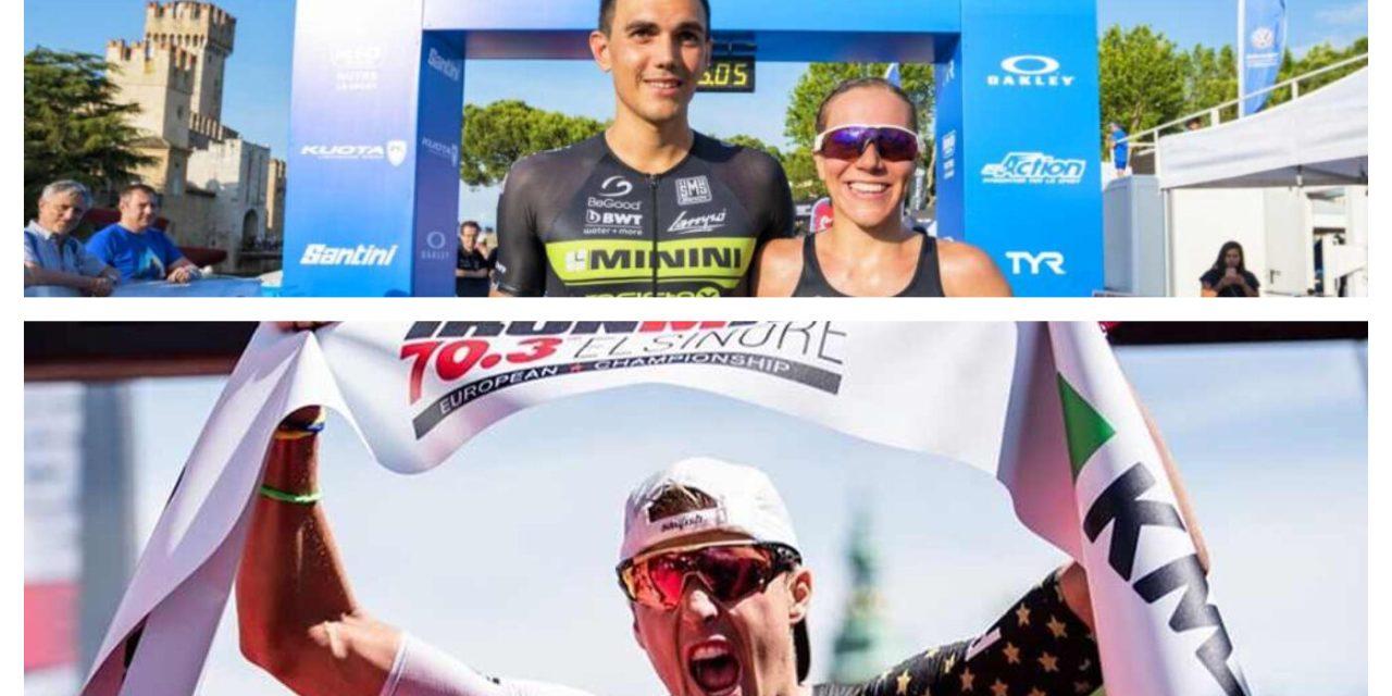 Triathlon Daddo Podcast 2019-06-28