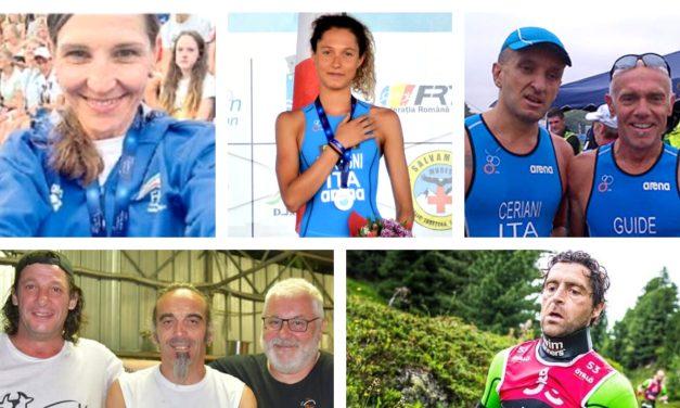 Triathlon Daddo Podcast 2019-07-12