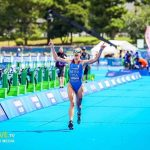 I video del Triathlon Olympic Event Test a Tokyo – gara femminile e maschile