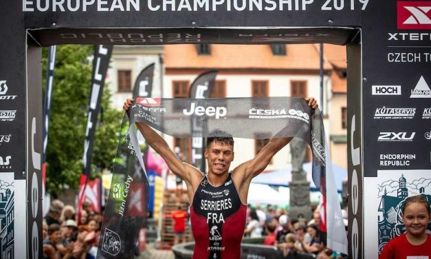 XTERRA European Championship, vincono i francesi Riou e Serrieres