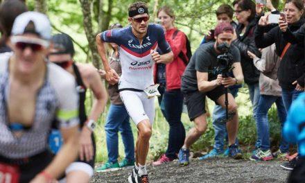Jan Frodeno vince l'Allgau Triathlon e fa l'en plein!