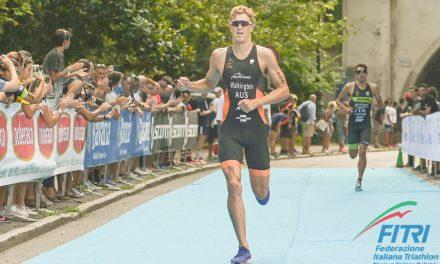 Grand Prix Triathlon a Torino: Carlotta Missaglia e Marcel Walkington sul gradino più alto del podio