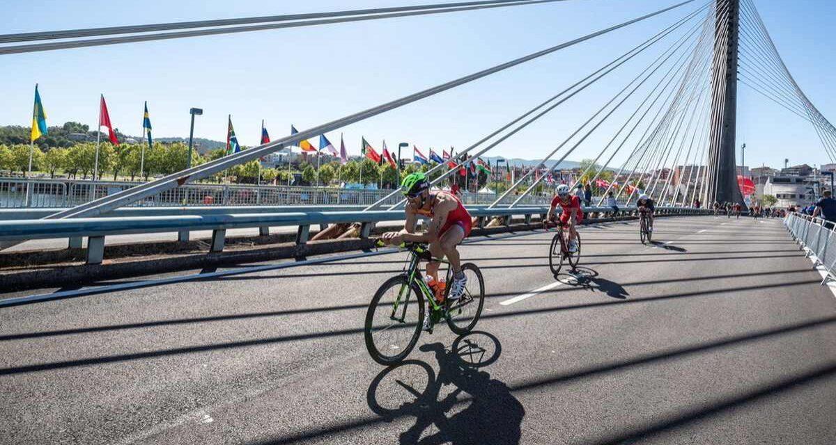Il Mondiale ITU di triathlon lungo cambia… distanza (ma solo per il 2020)