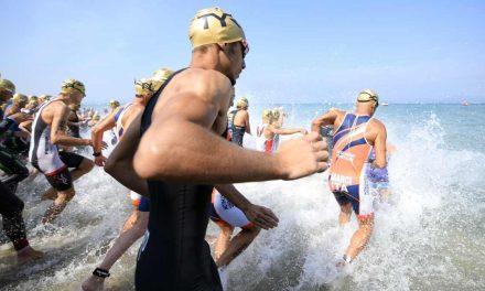 Kuota TriO Peschiera, due giorni di grande triathlon. Vincono Facchinetti e Marcon, Soldati e Gelmini
