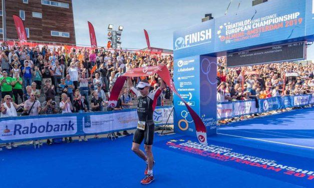Al Challenge Almere Van Vlerken vince il titolo europeo e Trautman è velocissimo tra gli uomini. Una gara tra record e addii