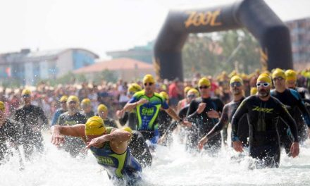 Cesenatico, il week end a tutto triathlon