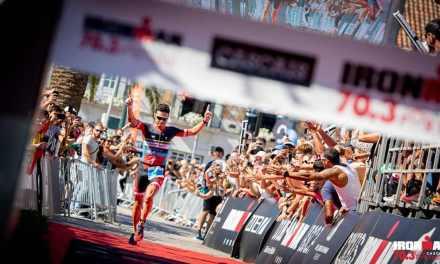 Javier Gomez: vince l'Ironman 70.3 Portugal, si qualifica al Mondiale del prossimo anno ma il suo obiettivo rimane Tokyo 2020