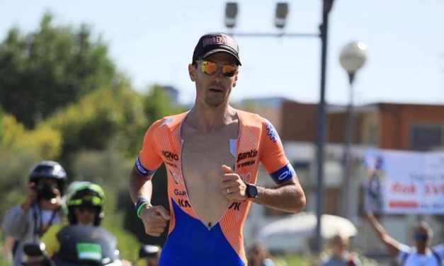 """Giulio Molinari: """"Dall'Ironman Cozumel ho imparato che…"""""""