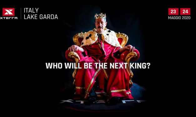 XTERRA Italy Lake Garda 2020: aperte le iscrizioni