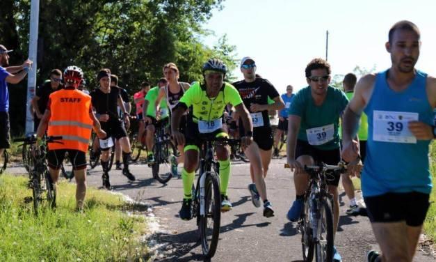 La 4^ edizione della Run&Bike Gorgonzola