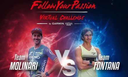 Via alla sfida: Team Fontana VS Team Molinari