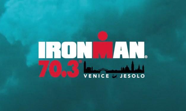 IRONMAN 70.3 Venice Jesolo il 2 maggio 2021!