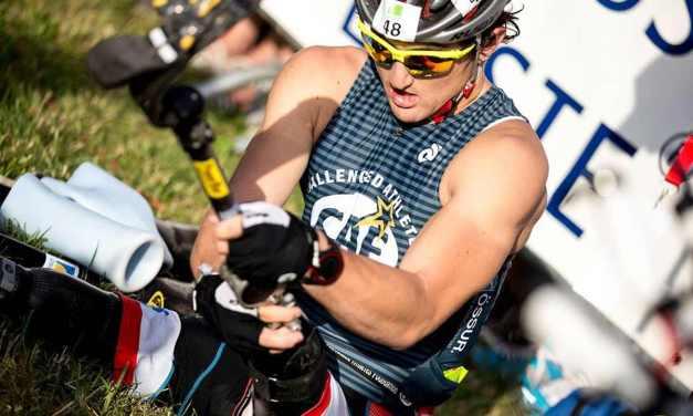 """Rudy Garcia Tolson, a 9 anni: """"Tagliatemi le gambe"""". La storia di un Ironman  con la I maiuscola"""