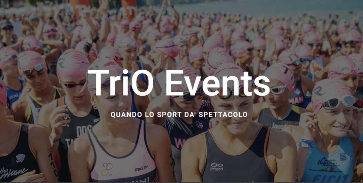 TriO Events: avanti tutta!
