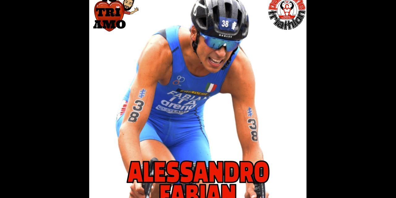 Alessandro Fabian – Passione Triathlon