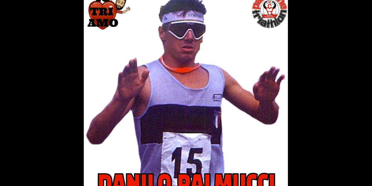 Passione Triathlon Danilo Palmucci