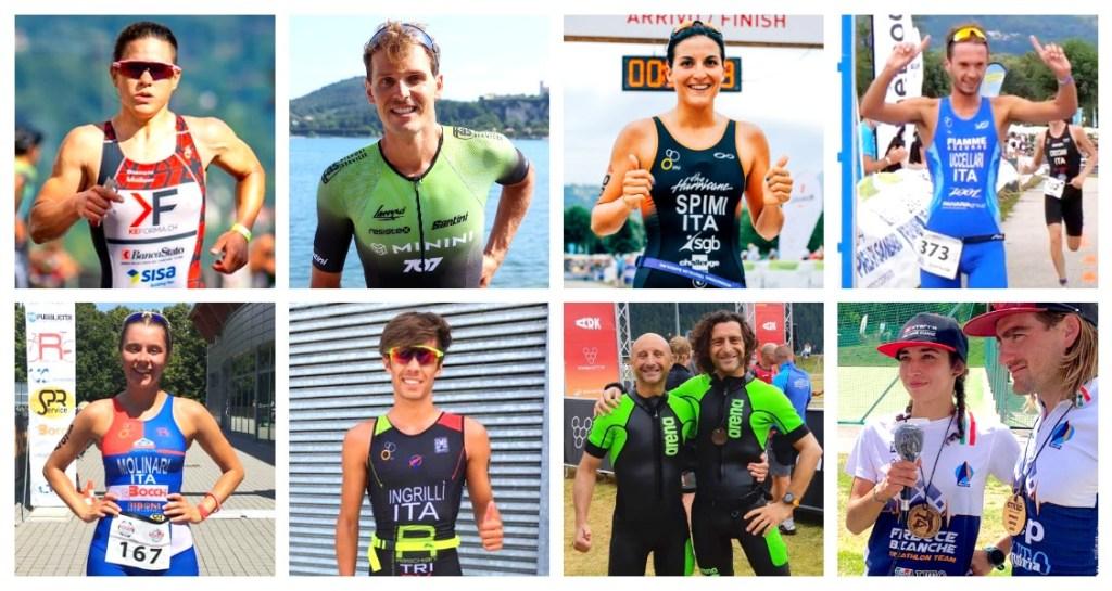 Triathlon Day 26 luglio 2020
