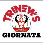 Trinews notizie Mondo Triathlon 14/08/2020